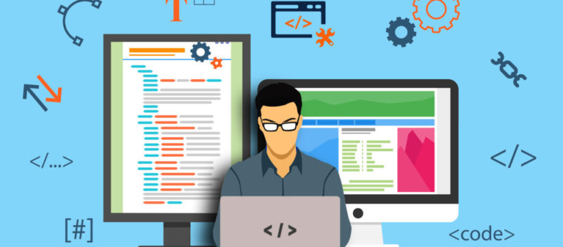 Choose Right Combination of Technology for Web Application Development