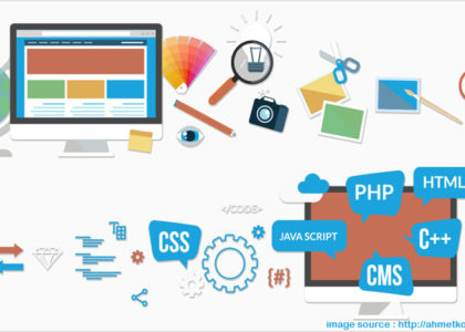 Web Designing and Web Programming