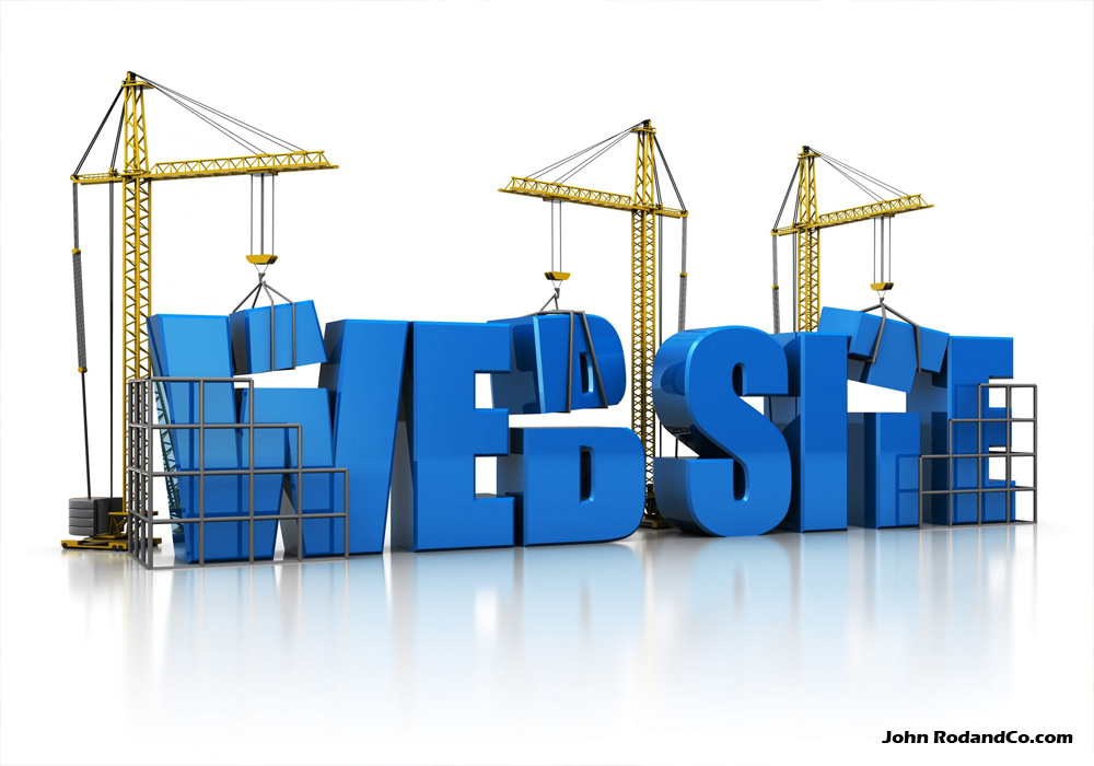 How To Create My Website