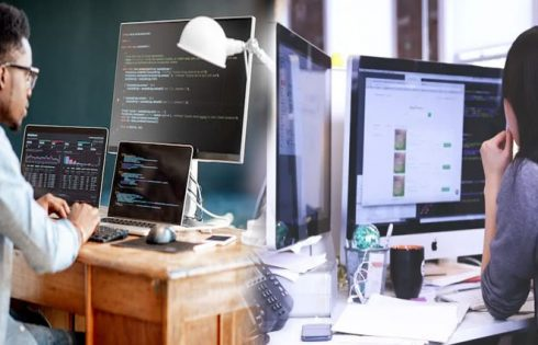 Get To Know Your Web Developer