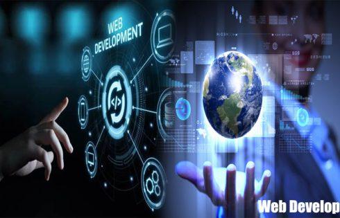 Six Essential Details About Web Development